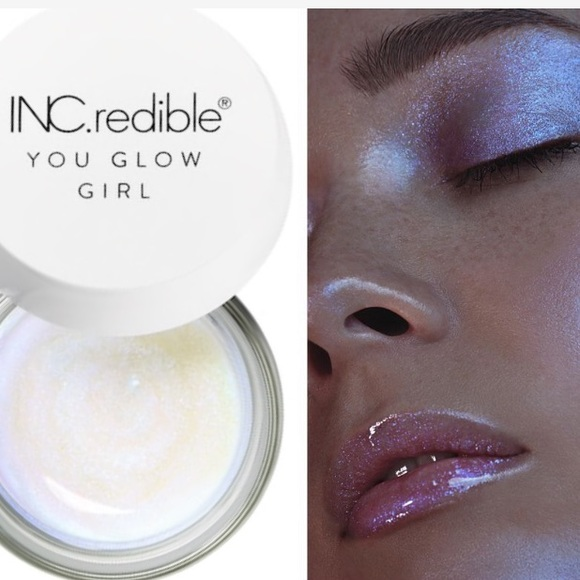 new appearance retail prices sale online ✨HP✨💫Inc.redible Cosmic Blur Jelly Highlighter NWT